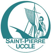 Logo Collège Saint-Pierre - Uccle ( Secondaire )